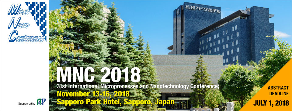 MNC2018: ABSTRACT DEADLINE: July 1, 2018
